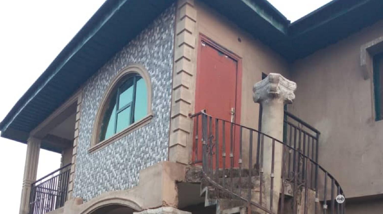 5 Bedroom Duplex At Koko Estate Olodo Ibadan   Houses & Apartments For Sale for sale in Iwo Road, Ibadan, Nigeria