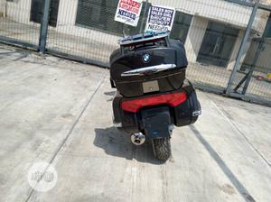 BMW R1200 2006 Black | Motorcycles & Scooters for sale in Lagos State, Surulere