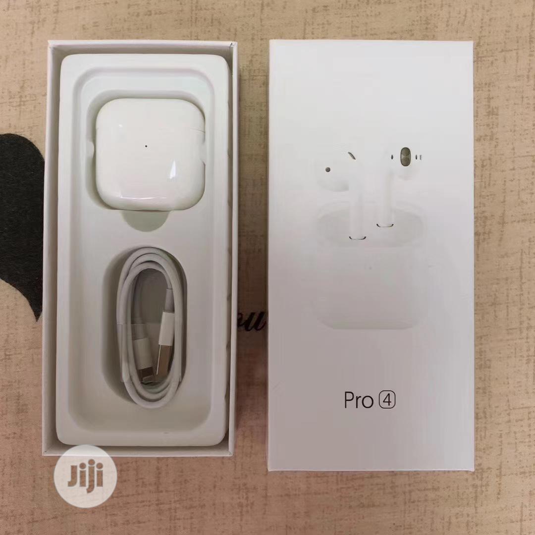 Airpod Pro 5. (Genuine) | Headphones for sale in Nnewi, Anambra State, Nigeria