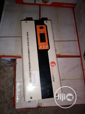 Felicity 3.5kva Pure Sine Wave | Solar Energy for sale in Abuja (FCT) State, Central Business District