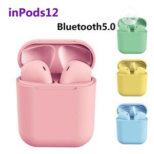 Inpod 12 Wireless Earpiece (NEW)   Headphones for sale in Oyo State, Ibadan