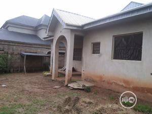 For Sale 3 Bedrooms Bungalow At Aba Ido Elebu Ibadan | Houses & Apartments For Sale for sale in Oyo State, Oluyole