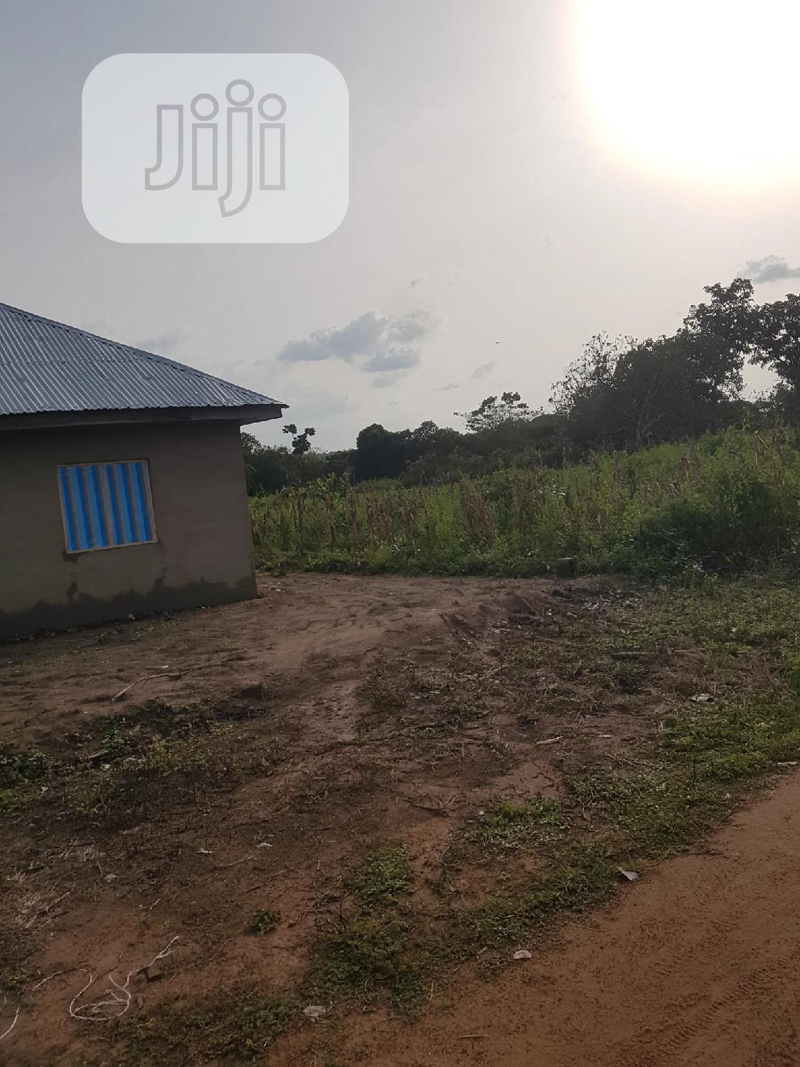 Archive: Residential Land for Sale at Ogbomoso, Oyo State