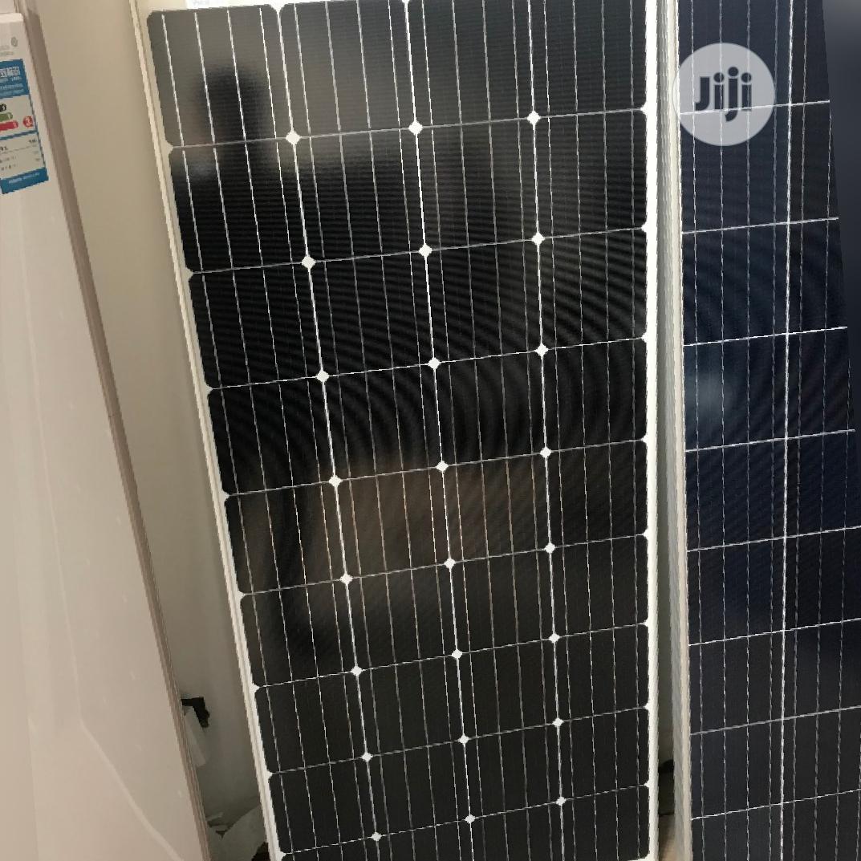 150w Mono Costlight Solar Panels