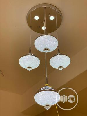 White Light Classic Chandelier   Home Accessories for sale in Lagos State, Lekki