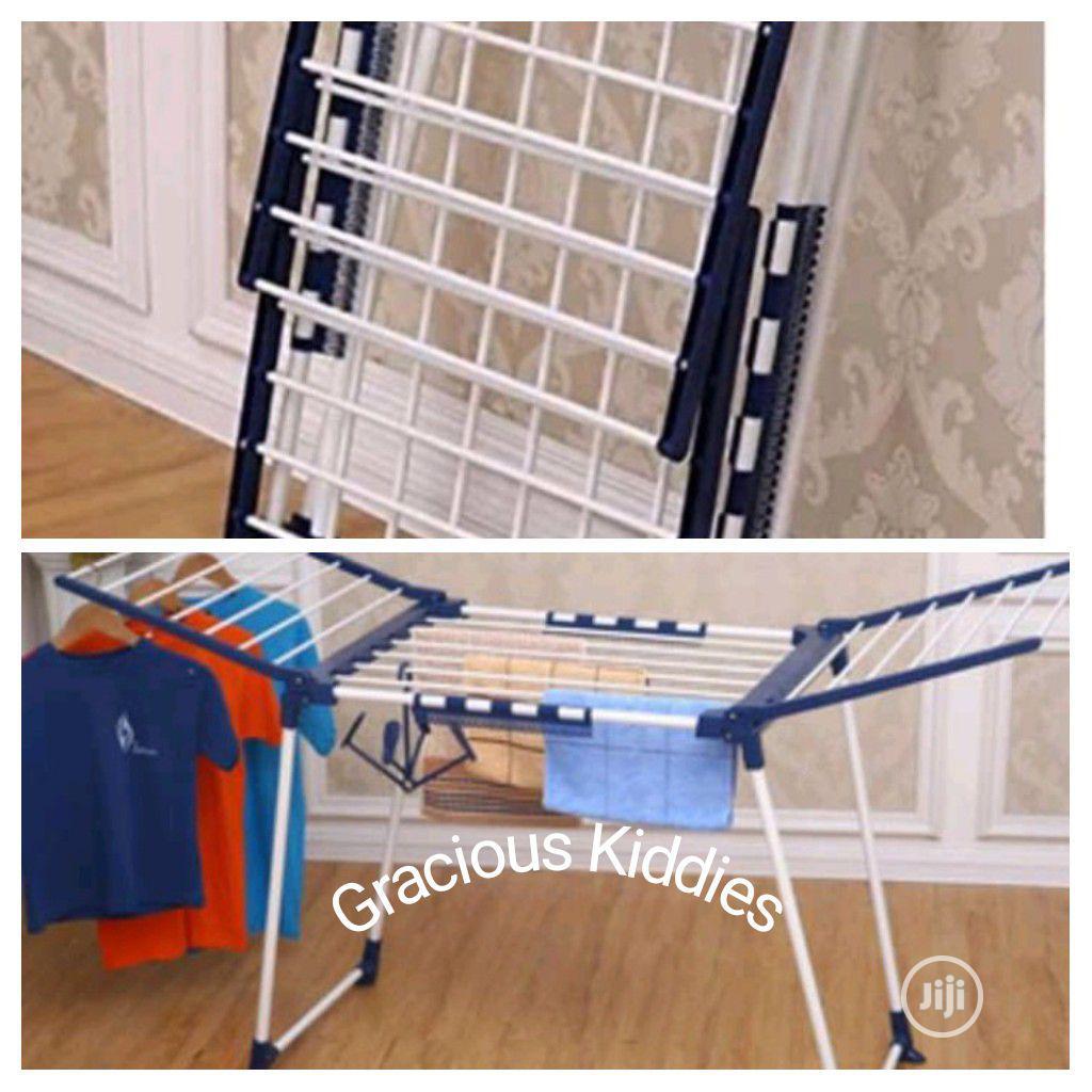 Baby Multipurpose Hanger/Dryer