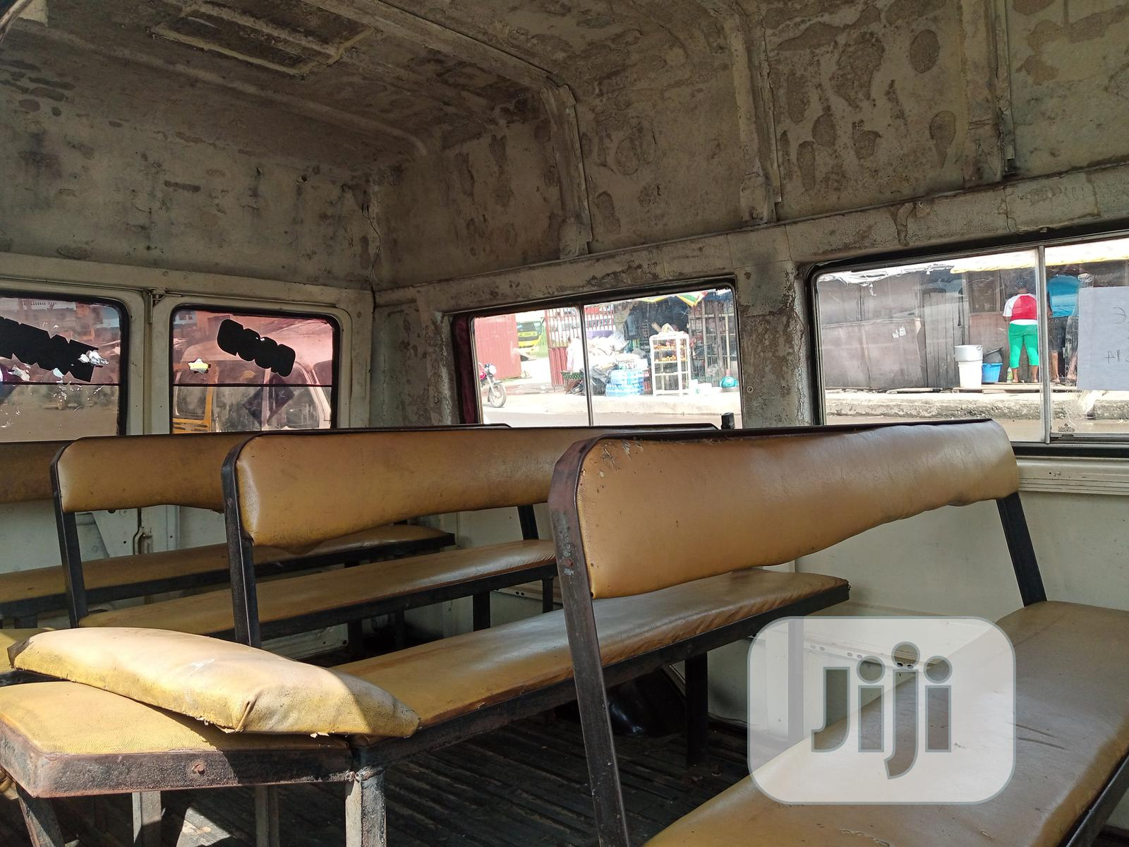 Volkswagen LT Bus | Buses & Microbuses for sale in Amuwo-Odofin, Lagos State, Nigeria