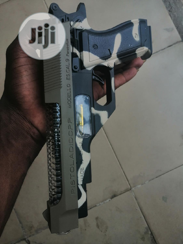 Toy Pistol   Toys for sale in Lekki, Lagos State, Nigeria