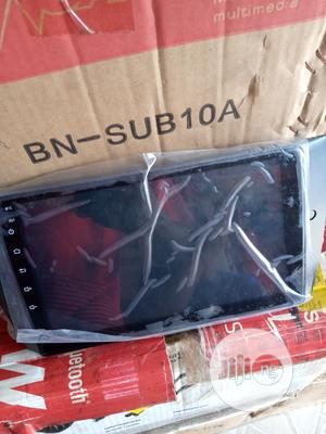 BMW Android Player E90 | Vehicle Parts & Accessories for sale in Abuja (FCT) State, Gudu