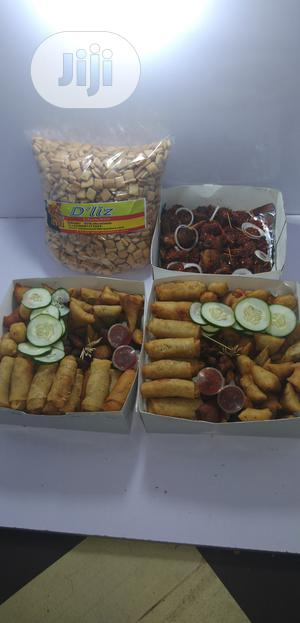 Small Chops   Party, Catering & Event Services for sale in Lagos State, Abule Egba