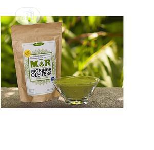 Mor Organic Moringa Leaf Powder, 8 Oz, Raw | Vitamins & Supplements for sale in Lagos State, Amuwo-Odofin