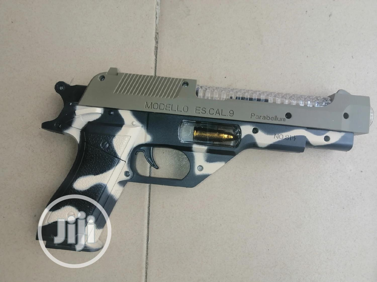 Toy Pistol | Toys for sale in Lekki, Lagos State, Nigeria