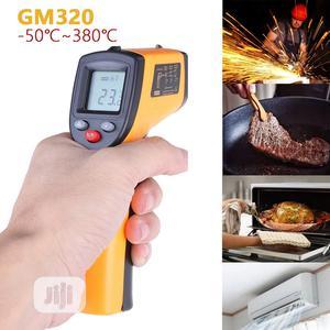 Gun Type Industrial Digital Non Contact Portable Temperature   Medical Supplies & Equipment for sale in Lagos State, Amuwo-Odofin