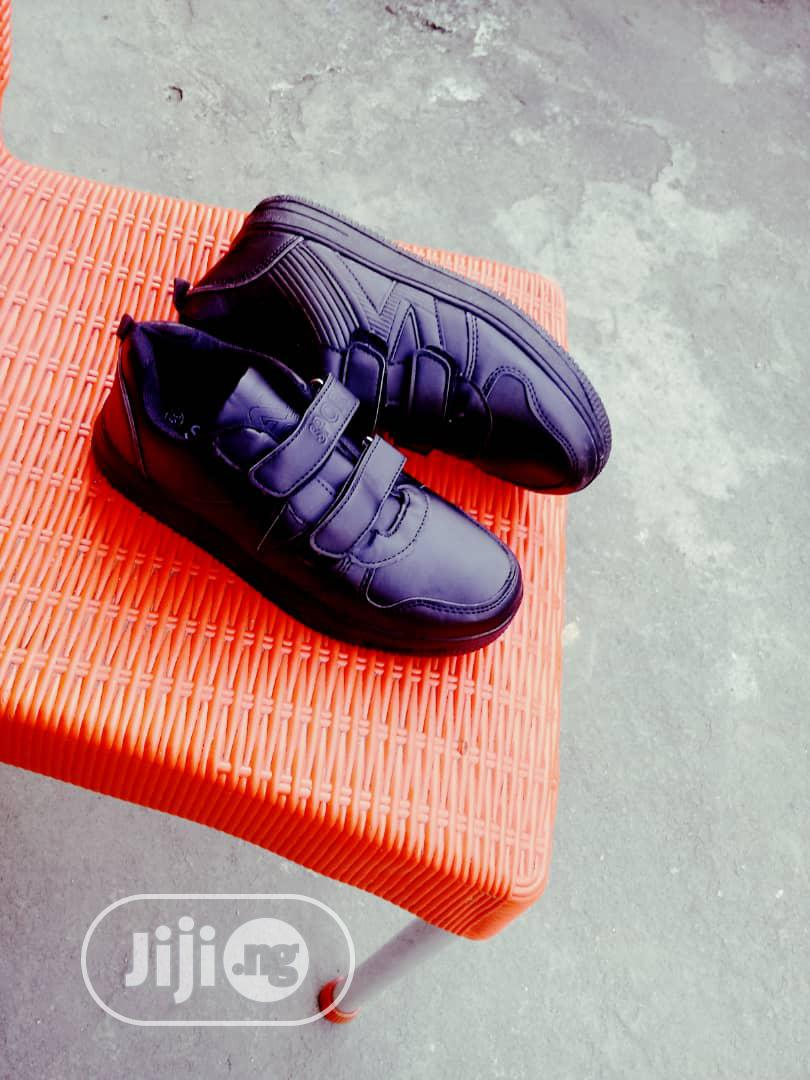 Archive: Back To School Leather Shoes
