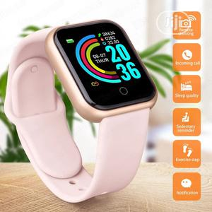 Smart Watch FT50 | Smart Watches & Trackers for sale in Abuja (FCT) State, Wuse