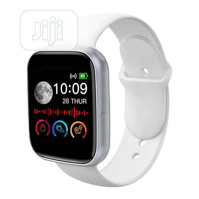 Archive: X7 Smart Watch