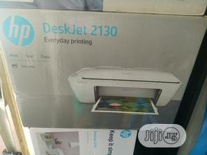 HP Deskjet Ink Advantage 2130 All-in-one-wireless Printer | Printers & Scanners for sale in Rivers State, Port-Harcourt