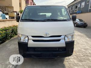 Toyota Hiace 2016 White | Buses & Microbuses for sale in Lagos State, Surulere