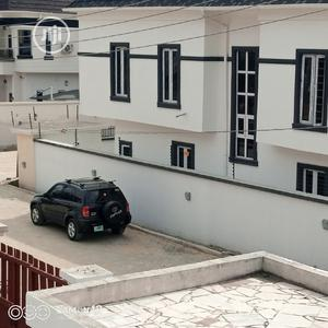 Beautiful Four Bedroom Duplex In Thomas Estate | Houses & Apartments For Sale for sale in Ajah, Thomas Estate