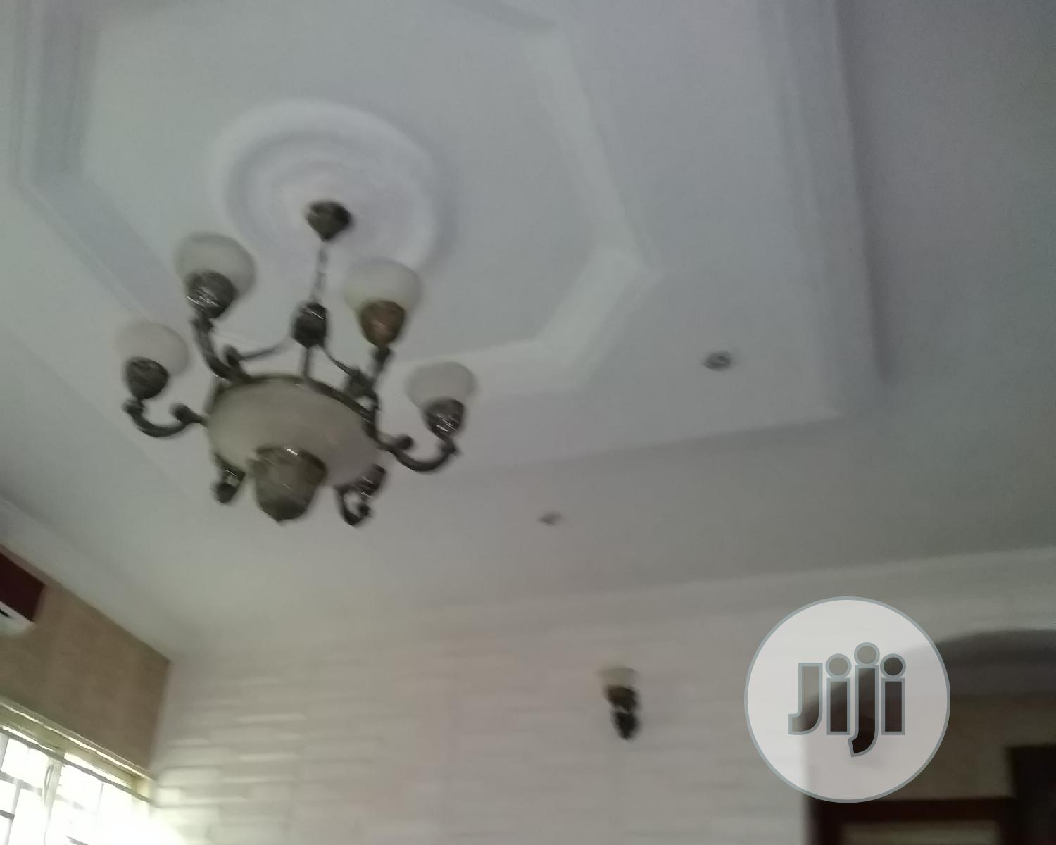 Two Bedroom Flat With One Rooms Self Contain Security Post In Karu Houses Apartments For Sale Irabor Destiny Jiji Ng For Sale In Karu Buy Houses Apartments For