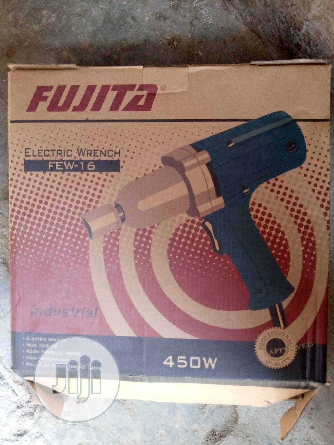 Impact Wrench | Electrical Hand Tools for sale in Lagos Island (Eko), Lagos State, Nigeria