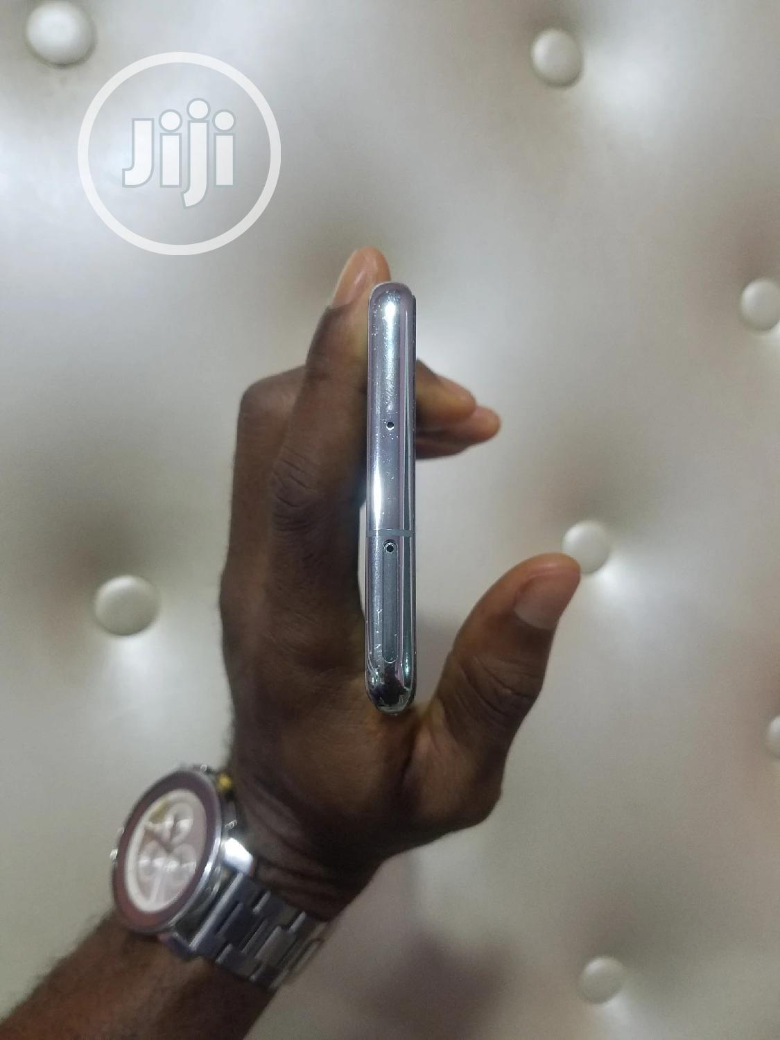 Samsung Galaxy S10 Plus 128 GB Gray   Mobile Phones for sale in Ikeja, Lagos State, Nigeria