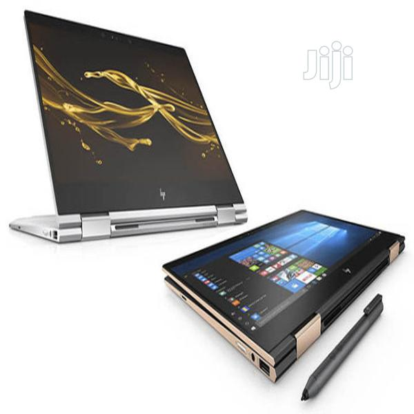 New Laptop HP Spectre X360 13 16GB Intel Core i7 SSD 512GB   Laptops & Computers for sale in Ikeja, Lagos State, Nigeria
