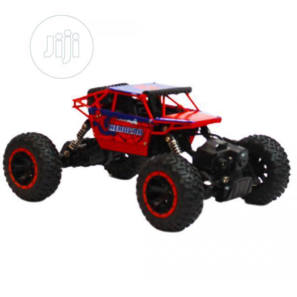 Spiderman Metal Stunt Car