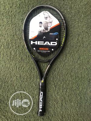 Inegra Lawn Tennis Racket | Sports Equipment for sale in Lagos State, Surulere