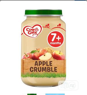 Cow Gate Apple Crumble X6 | Meals & Drinks for sale in Lagos State, Surulere