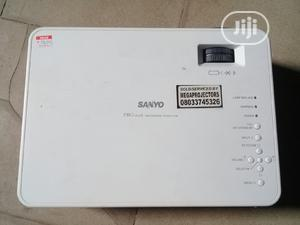 Cheap And Affordable SANYO Projector   TV & DVD Equipment for sale in Enugu State, Enugu