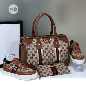 Gucci Bag Set | Bags for sale in Lagos State, Gbagada