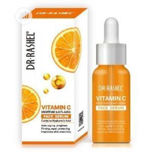 Dr. Rashel Vitamin C Brightening & Anti Aging Face Serum | Skin Care for sale in Lagos State, Amuwo-Odofin