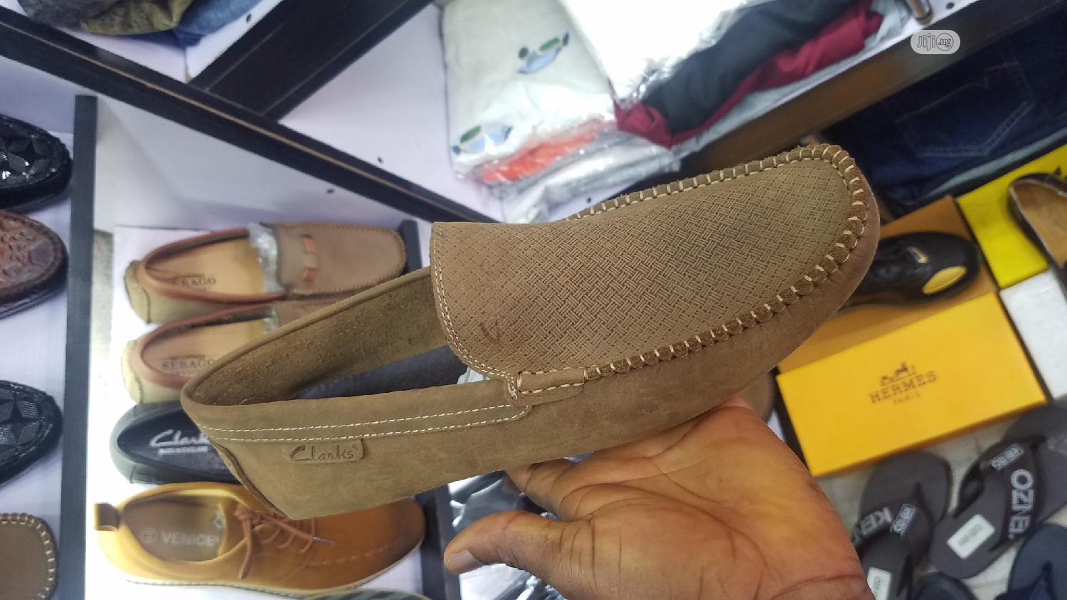 Authentic Original Italian, Turkey And European Shoes | Shoes for sale in Central Business Dis, Abuja (FCT) State, Nigeria
