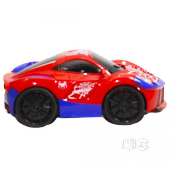 Spiderman Car Remote Control | Toys for sale in Lagos Island (Eko), Lagos State, Nigeria