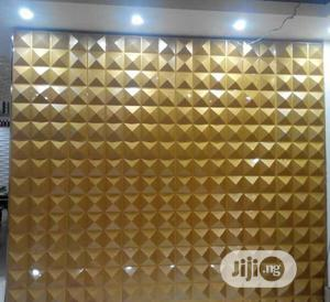 3D Panels Now in Abuja   Building Materials for sale in Abuja (FCT) State, Maitama