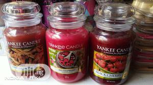 623g Yankee Candle | Tools & Accessories for sale in Lagos State, Lagos Island (Eko)
