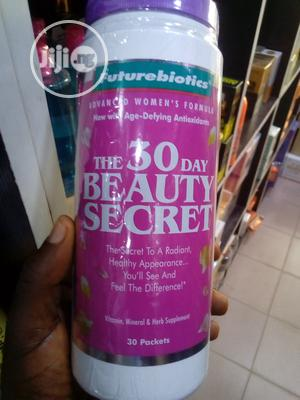 The 30 Days Beauty Secret Herb Supplement   Vitamins & Supplements for sale in Lagos State, Amuwo-Odofin