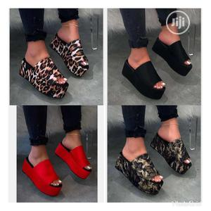 Now In Wage Slippers | Shoes for sale in Lagos State, Apapa