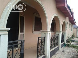 4 Bedroom Bungalow at Elebu Oluyole Ibadan   Houses & Apartments For Sale for sale in Oyo State, Oluyole