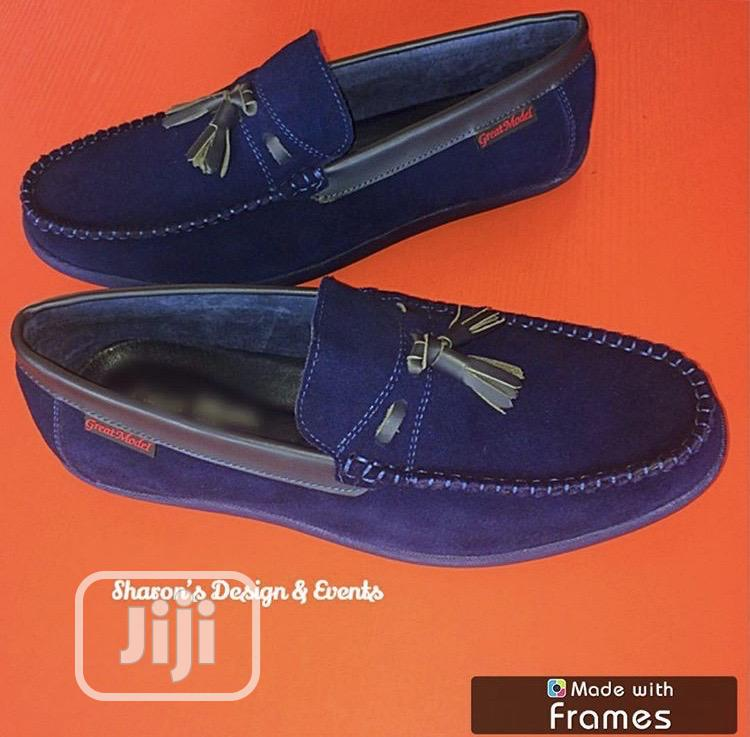 Lovely Shoes for Men | Shoes for sale in Port-Harcourt, Rivers State, Nigeria