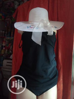 White Beach Hat   Clothing Accessories for sale in Lagos State, Ikeja
