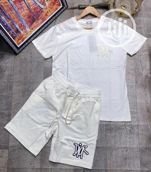 Dior Shorts Up and Down in Black White | Clothing for sale in Lagos State, Lagos Island (Eko)