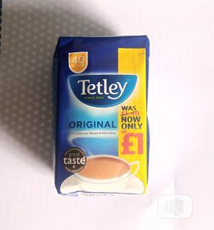 Tetley Original Tea | Meals & Drinks for sale in Lagos State, Surulere