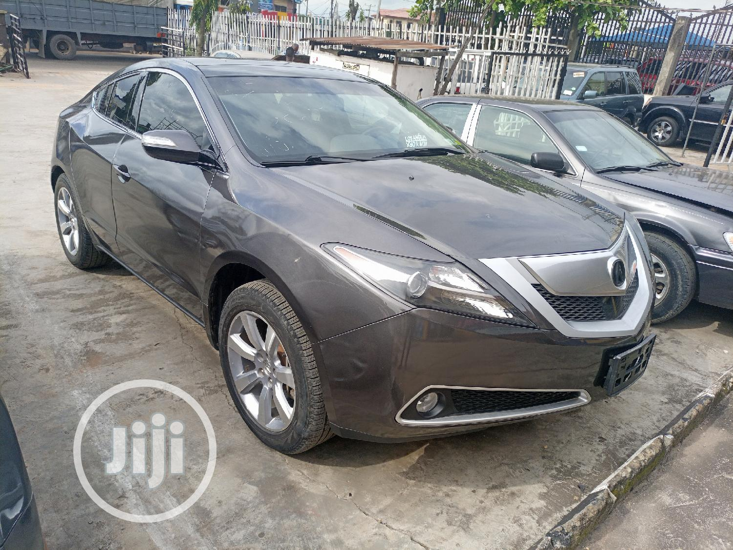 Acura Zdx 2011 Base Awd Black In Ikeja Cars Oluwaseyi Olanrewaju Jiji Ng For Sale In Ikeja Buy Cars From Oluwaseyi Olanrewaju On Jiji Ng