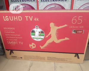 """Brand New Lg 65"""" Smart Led Uhd Tv With 2years Warranty 