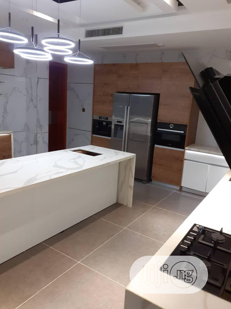 5bedroom Penthouse Duplex With 2 Bedroom BQ In Banana Island | Houses & Apartments For Sale for sale in Lekki, Lagos State, Nigeria