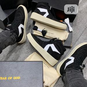 Fear of God Sneakers 2020   Shoes for sale in Lagos State, Lagos Island (Eko)