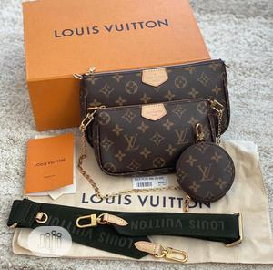 High Quality Louis Vuitton Bag for Female | Bags for sale in Lagos State, Magodo