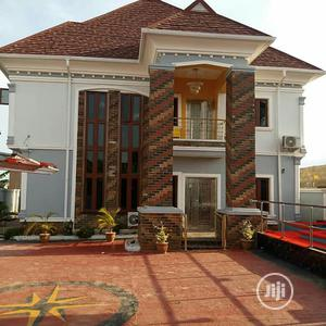 Luxury 5bedroom Duplex,Well Furnished With Swimming Pool   Houses & Apartments For Sale for sale in Delta State, Oshimili South